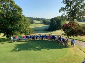 QDMA Golf Tournament