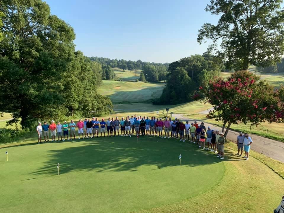 1st Annual QDMA Golf Tournament