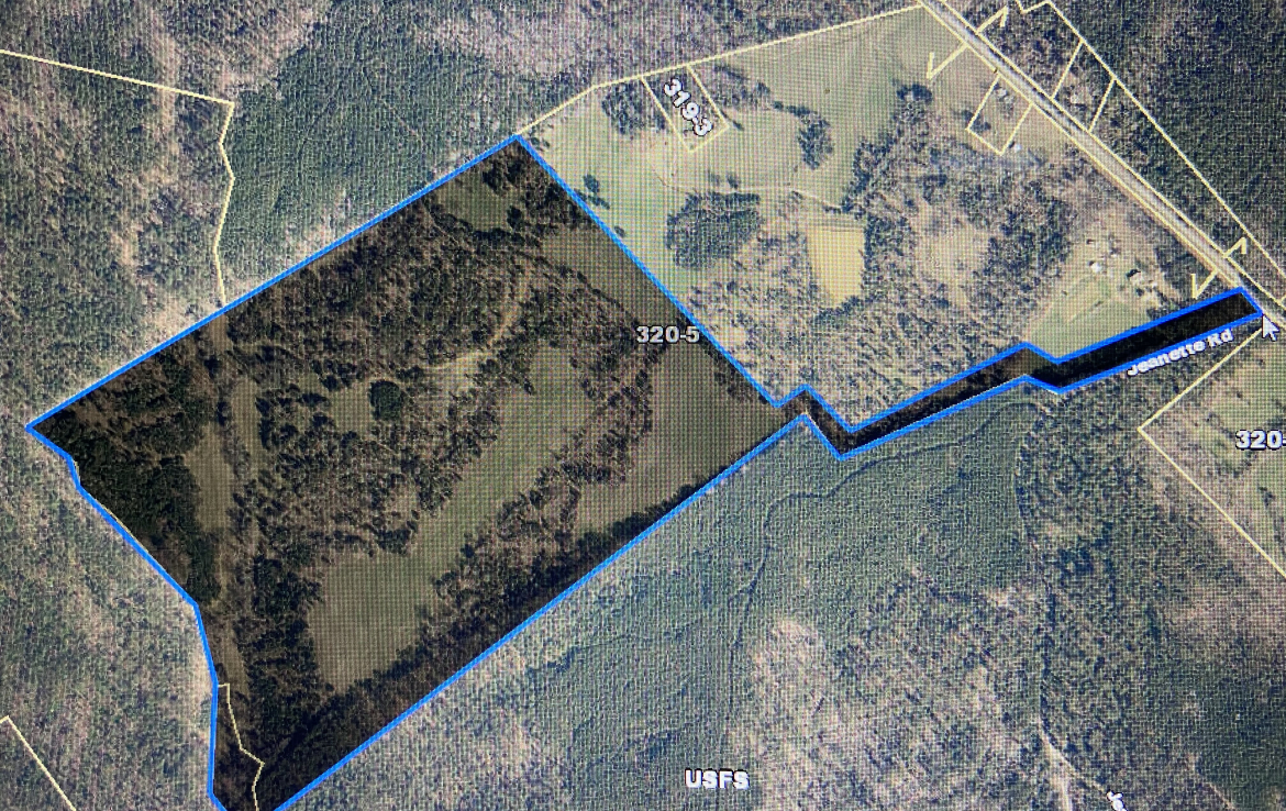 land for sale whitmire sc